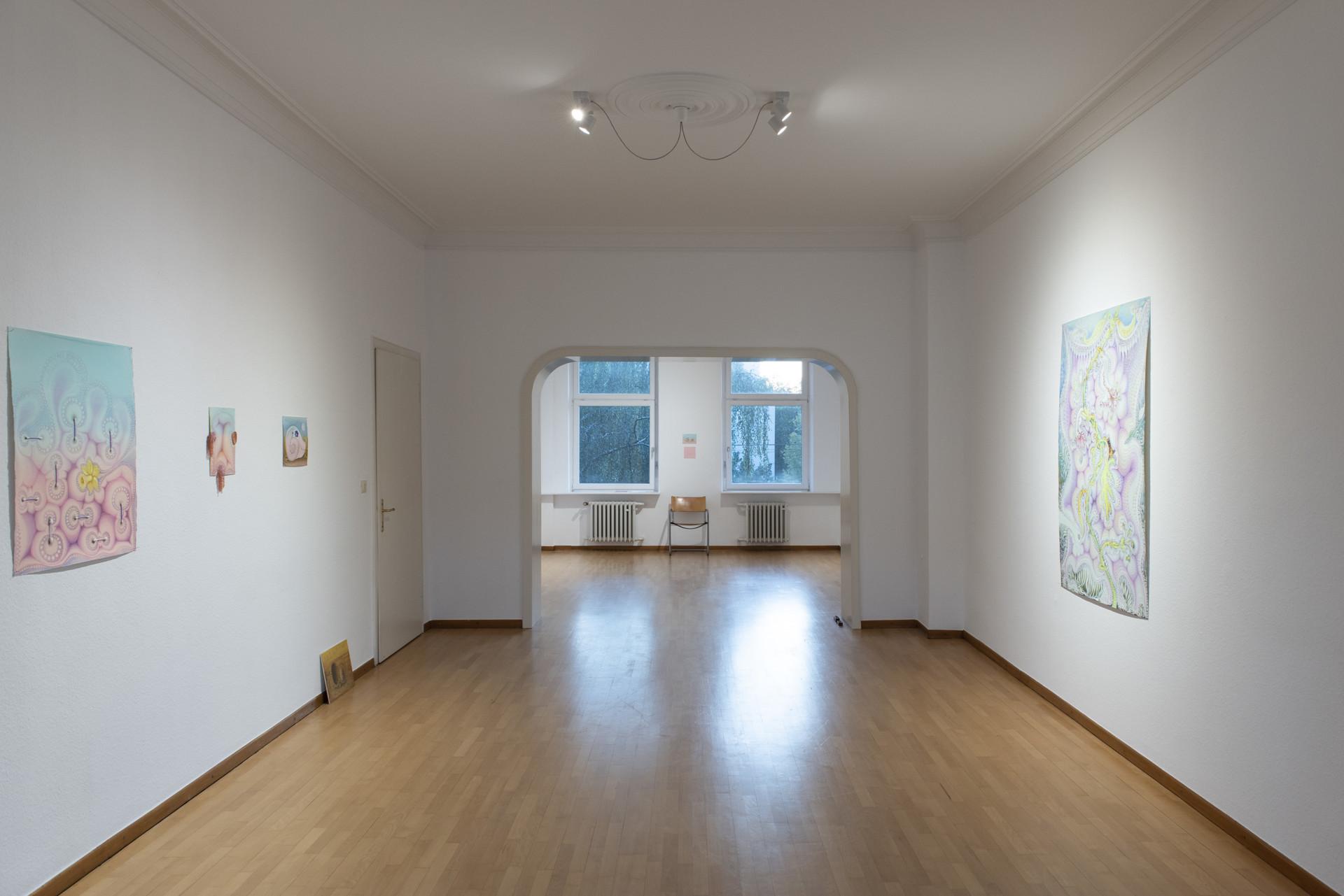 lucashirsch.com Exhibitions